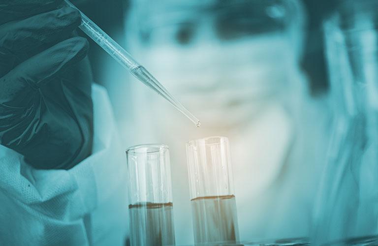 Laboratorij za fizikalno kemijo in kemijsko termodinamiko